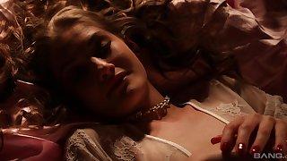 Erotic lesbian mating extremity Victoria Summers & Tiffany Tatum