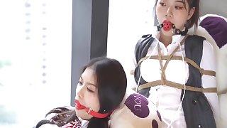 Chinese Bondage 2