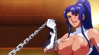 Futanari hot girls - hentai porn video