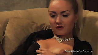 Nancy Slaves Moaning And Orgasming In 69 Position