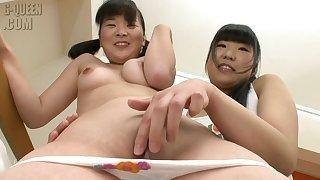 Akari Yanagihara In Japanese Lesbian Shiori Kurata