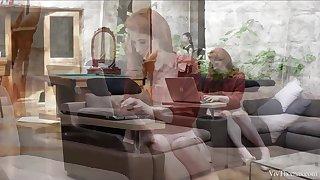 The Assistant Endanger 3 - Seduction - Isabella Lui & Rebecca Volpetti - VivThomas