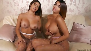0425 - preeti and priya - hd