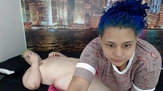 Amateur Webcam Joyless Loves Sucking On Some Fat Cock
